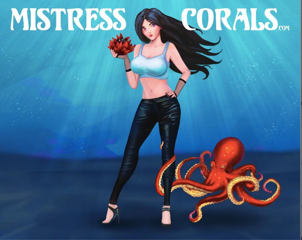 Mistress Corals